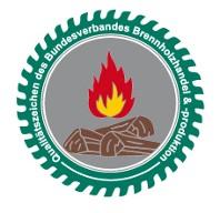 Brennholz Doege - Qualitätszeichen BUVBB